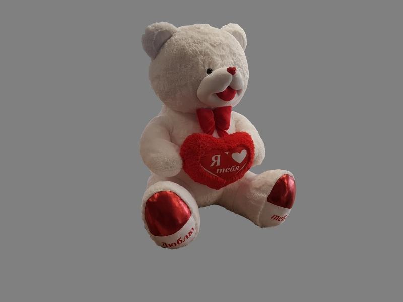 Медведь Амур 110см