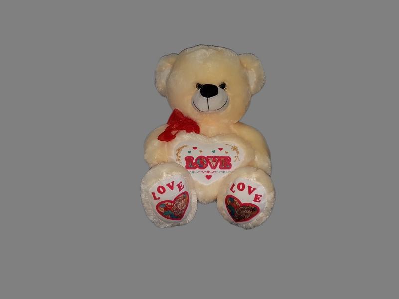 Медведь Боня 55см