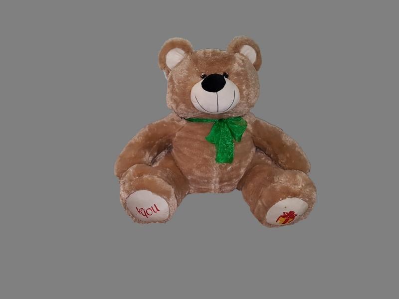 Медведь Добряк 70см