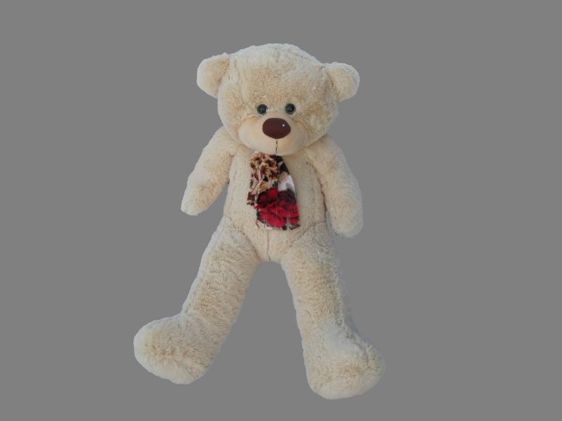 Медведь Феликс большой 120см