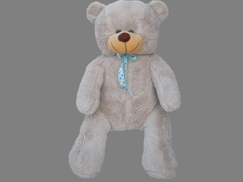 Медведь Марти большой 140см